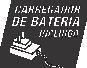 Selo Carregador de bateria selo