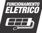 Selo Funcionamento Elétrico
