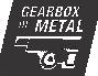 Selo Gearbox de metal