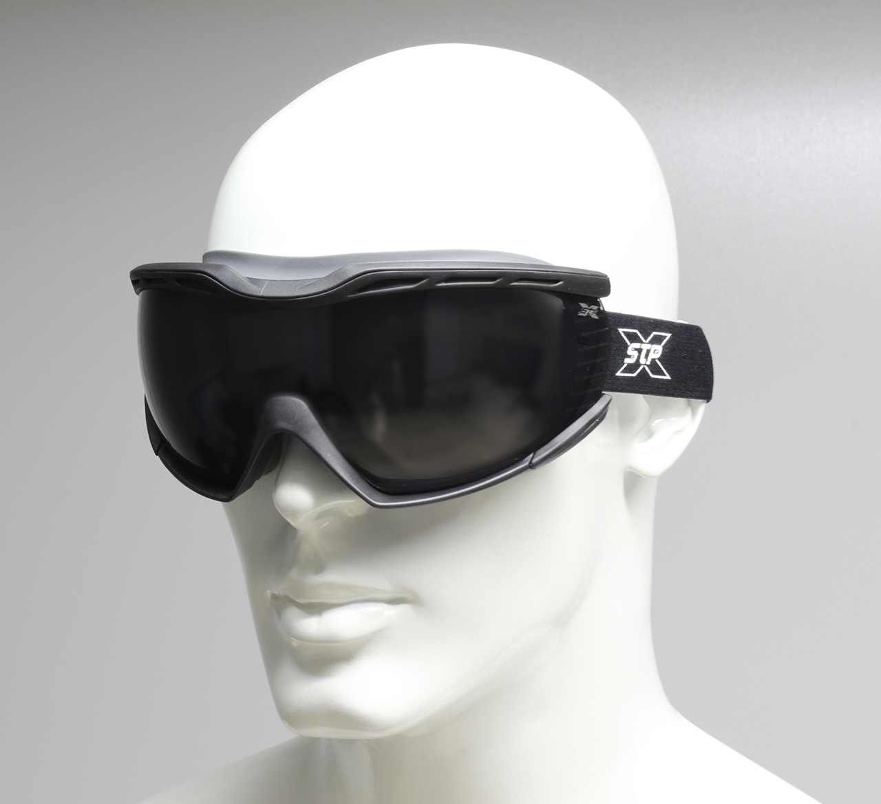 Óculos de Proteção MERCURY Lente Cinza. Sidebar. ac000314-extra-1 b6d09ad999