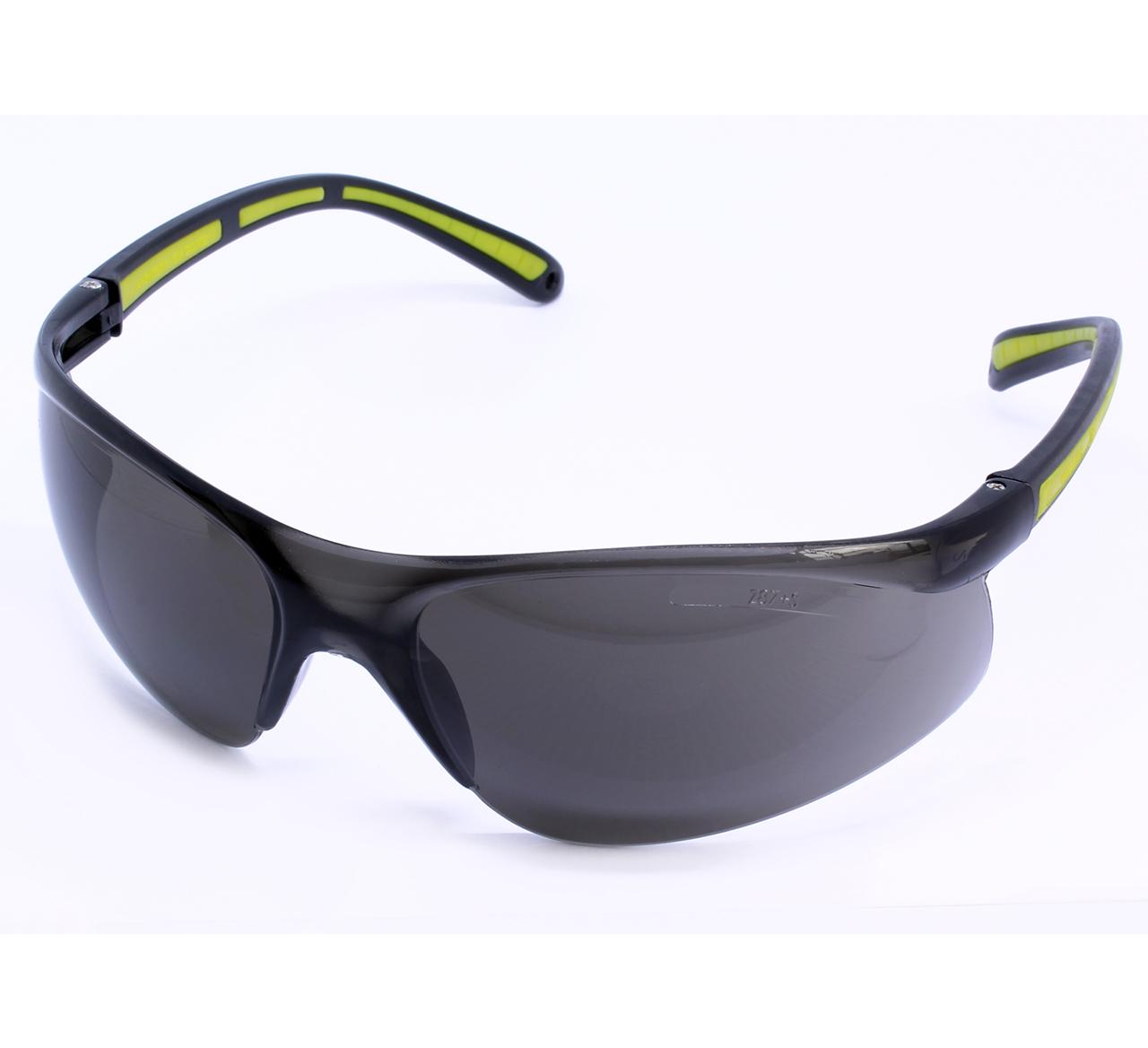 Óculos de Proteção MERCURY Lente Cinza a922e3505b