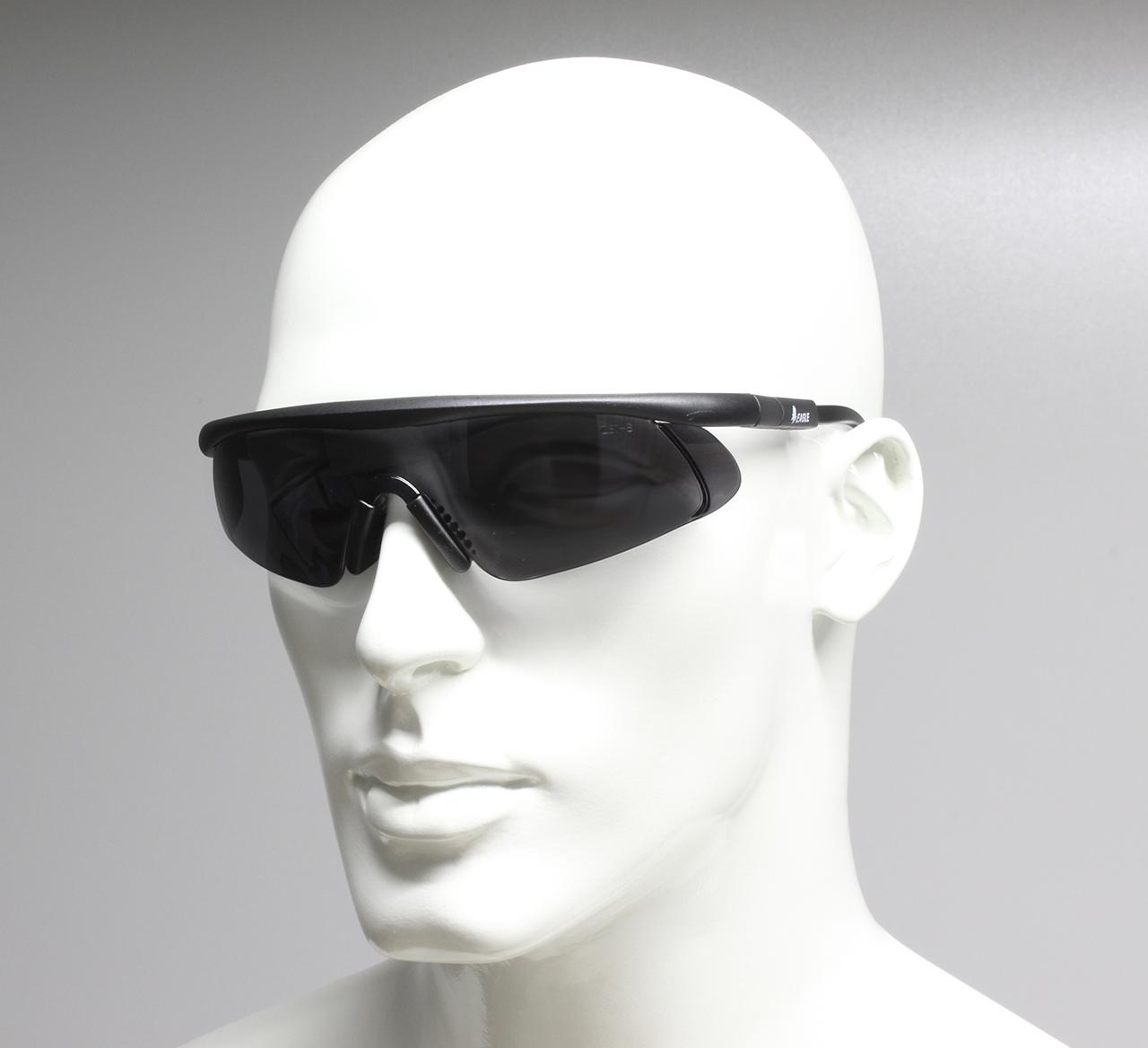 Óculos de Proteção EAGLE Lente Cinza - ActionX Airsoft 9e5583d822