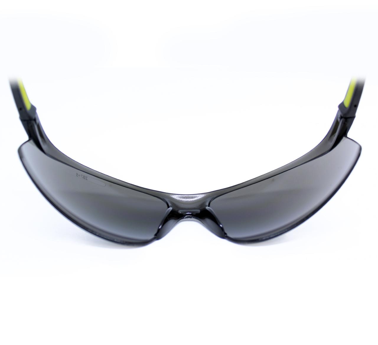 Óculos de Proteção SPARK Lente Cinza. Sidebar. ac000319-extra-interna-1 bc231a0372