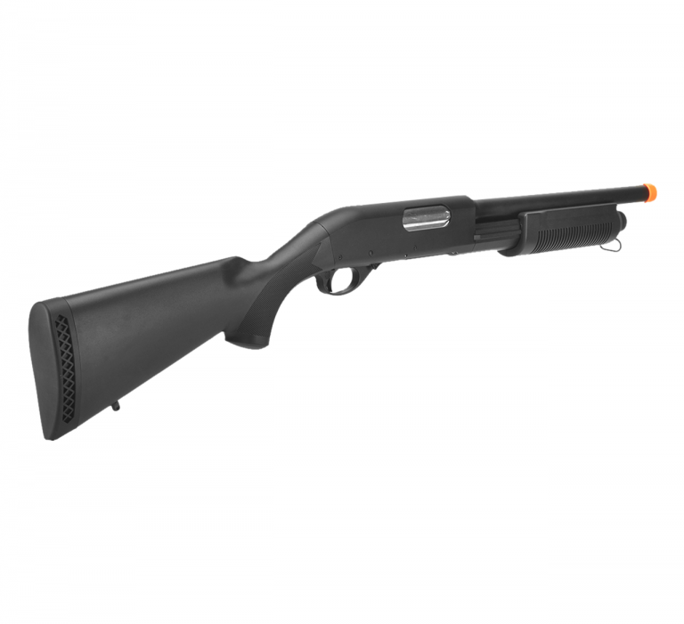 AS000259 – AIRSOFT RIFLE CYMA SHOTGUN 350M 6MM – extra (1)