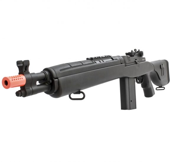 25206746 – AIRSOFT RIFLE CYMA M14 DMR (CM032F BK) ELET. 6MM – PERSPECTIVA