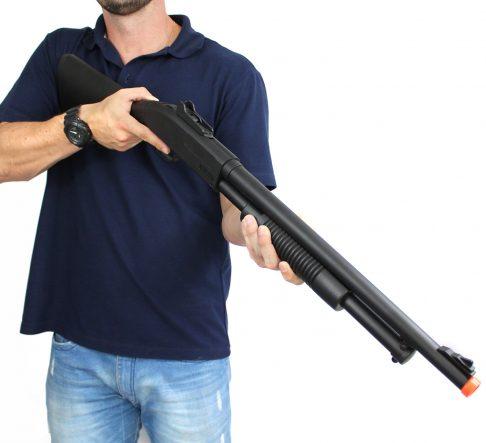 25206754 – SHOTGUN ZM61A (pump1)