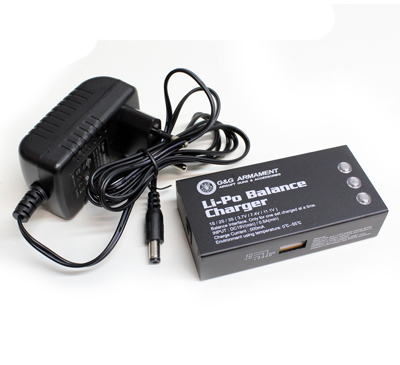 BALANCE CHARGER incluso
