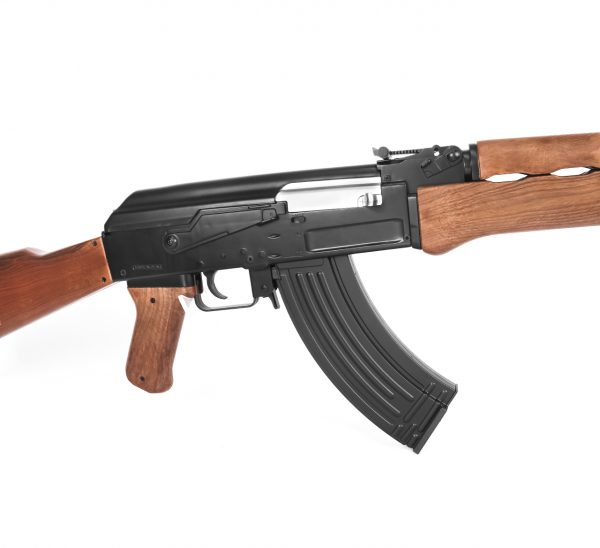 25207509 – AIRSOFT RIFLE CYMA AK47 TOY (CM022) ELET – zoom