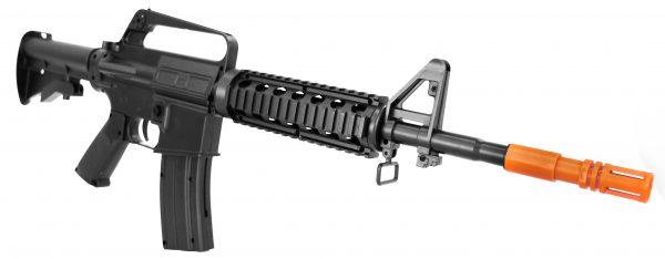 25207639 – AIRSOFT RIFLE VG M16RIS – 8905A MOLA 6MM (4)