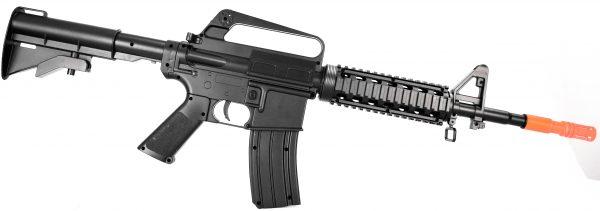 25207639 – AIRSOFT RIFLE VG M16RIS – 8905A MOLA 6MM (5)