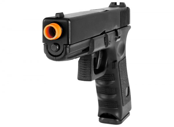 25207646 – AIRSOFT PIST HFC G18 METAL GBB 6MM perspectiva
