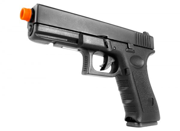 25207646 – AIRSOFT PIST HFC G18 METAL GBB 6MM perspectiva2