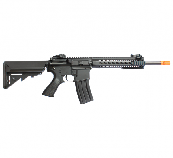 25207658 – AIRSOFT RIFLE CYMA M4A1 CUSTOM ET(CM515S) ELET 6MM (2)