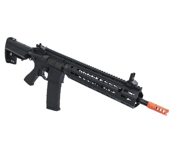 25207661 – AIRSOFT RIFLE CYMA M4A1 CUSTOM ET(CM619S) ELET 6MM (2)