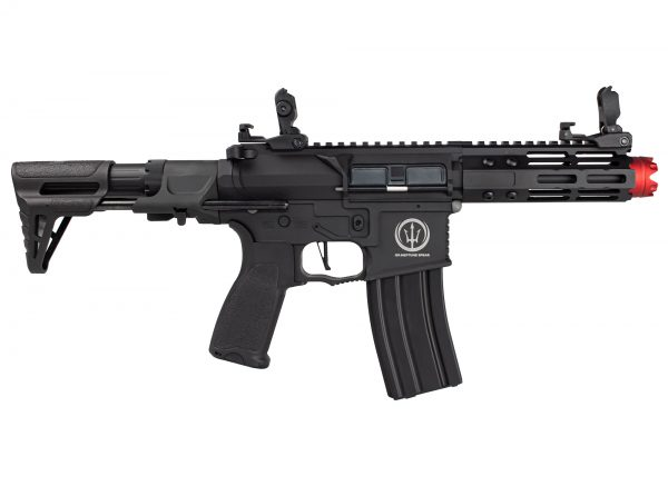 25207687 – AIRSOFT RIFLE ROSSI AR15 NEPTUNE PDW ET ELET 6MM (6)