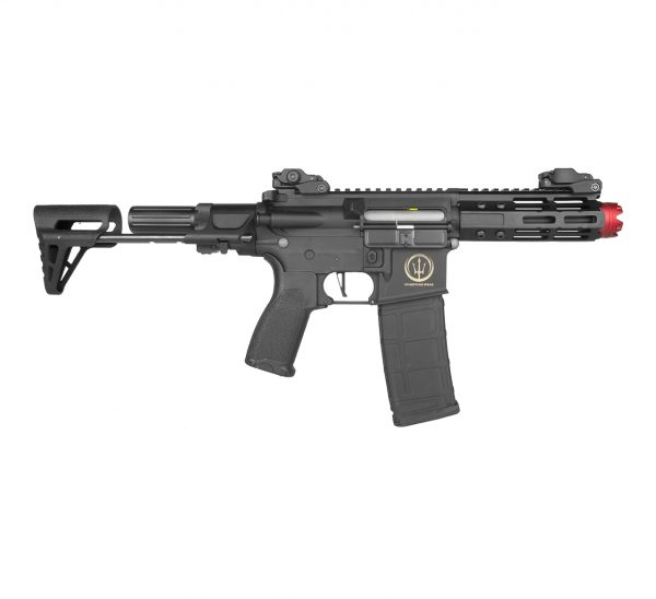 25207687 – AIRSOFT RIFLE ROSSI AR15 NEPTUNE PDW ET ELET 6MM (site2)