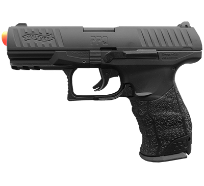 Pistola Airsoft Walther PPQ Full Metal